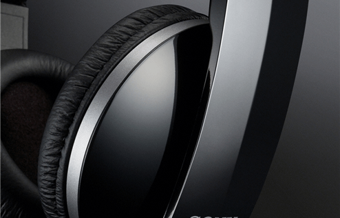 SONY MDR-DS 6500