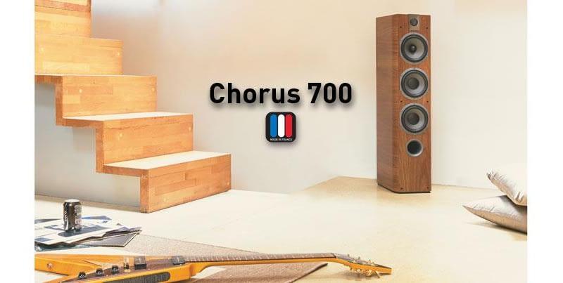 FOCAL CHORUS 700