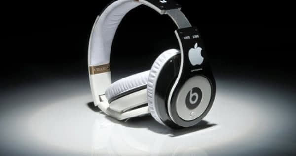 APPLE BUYS BEATS FOR $3 BILLION
