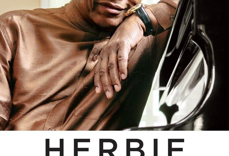 HERBIE HANCOCK. AUTOBIOGRAFIA