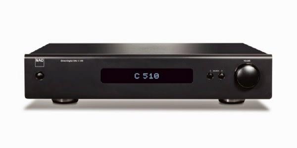 NAD C510
