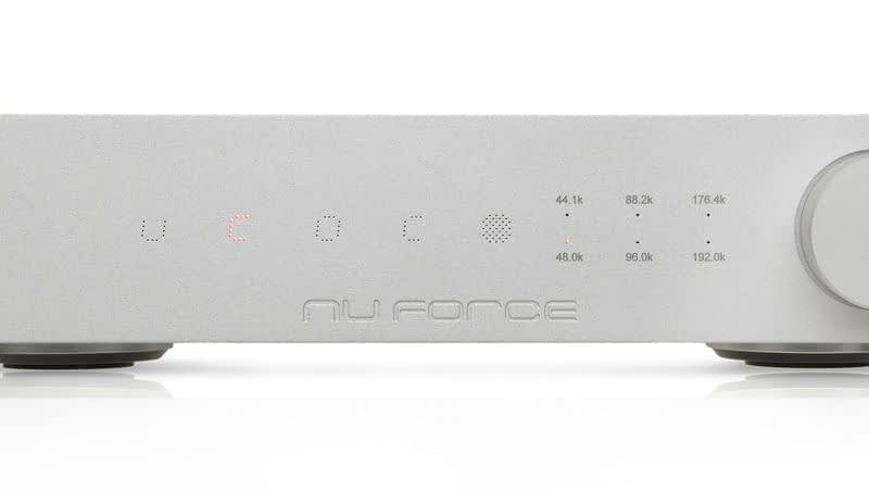 NUFORCE DAC-80