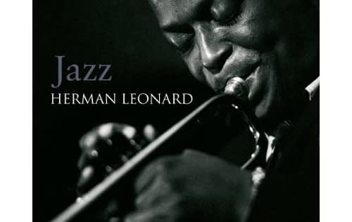 HERMAN LEONARD: JAZZ
