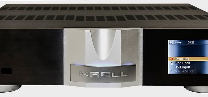 KRELL CONNECT