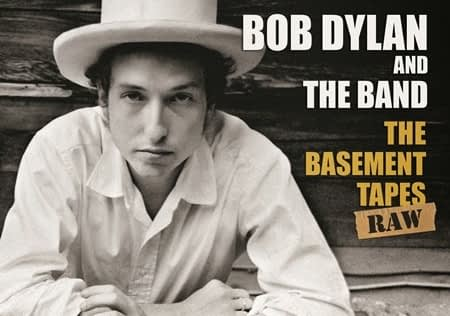 BOB DYLAN – THE BASEMENT TAPES COMPLETE: THE BOOTLEG SERIES vol.11