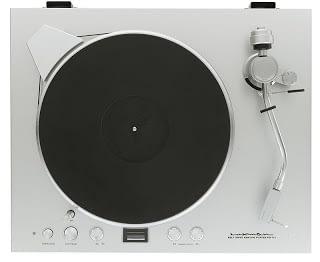 LUXMAN PD-171