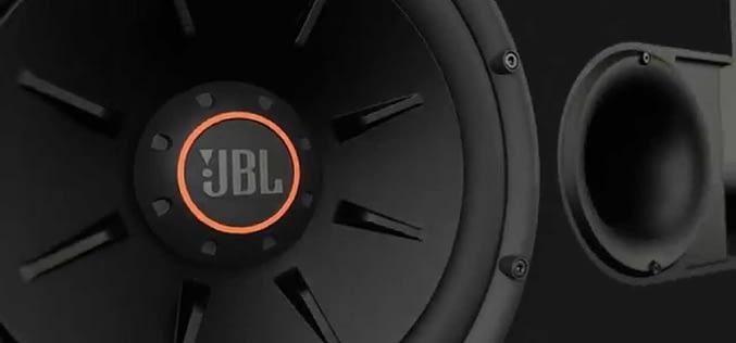 JBL SERIES II
