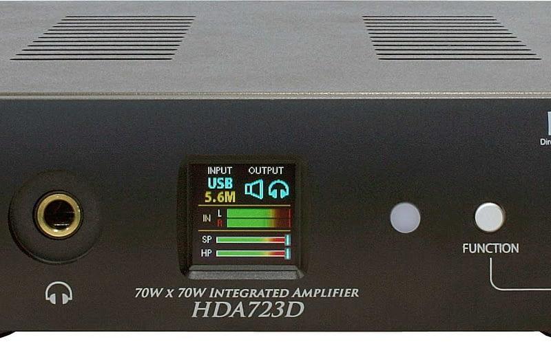 RASTEME HDA723D