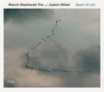 MARCIN WASILEWSKI TRIO: SPARK OF LIFE