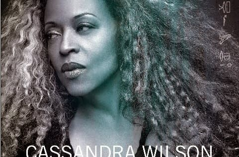CASSANDRA WILSON: COMING FORTH BY DAY