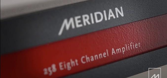 MERIDIAN 258