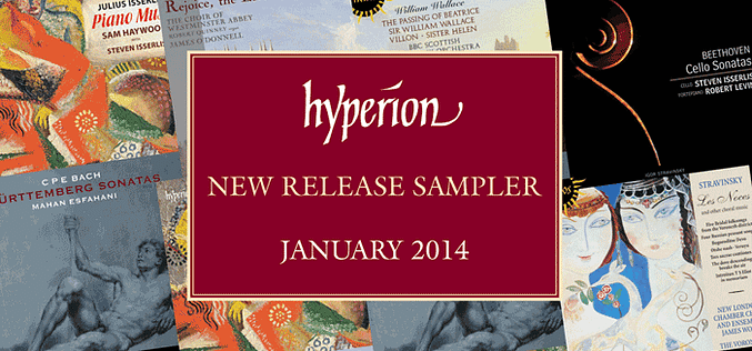 HYPERION JANUARY 2014