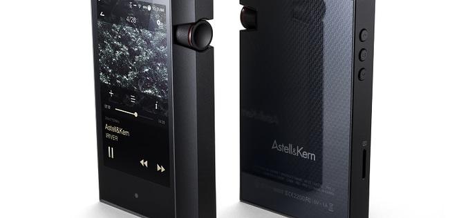 ASTELL & KERN AK70 OBSIDIAN BLACK