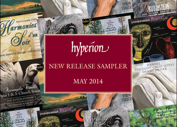 HYPERION MAY 2014