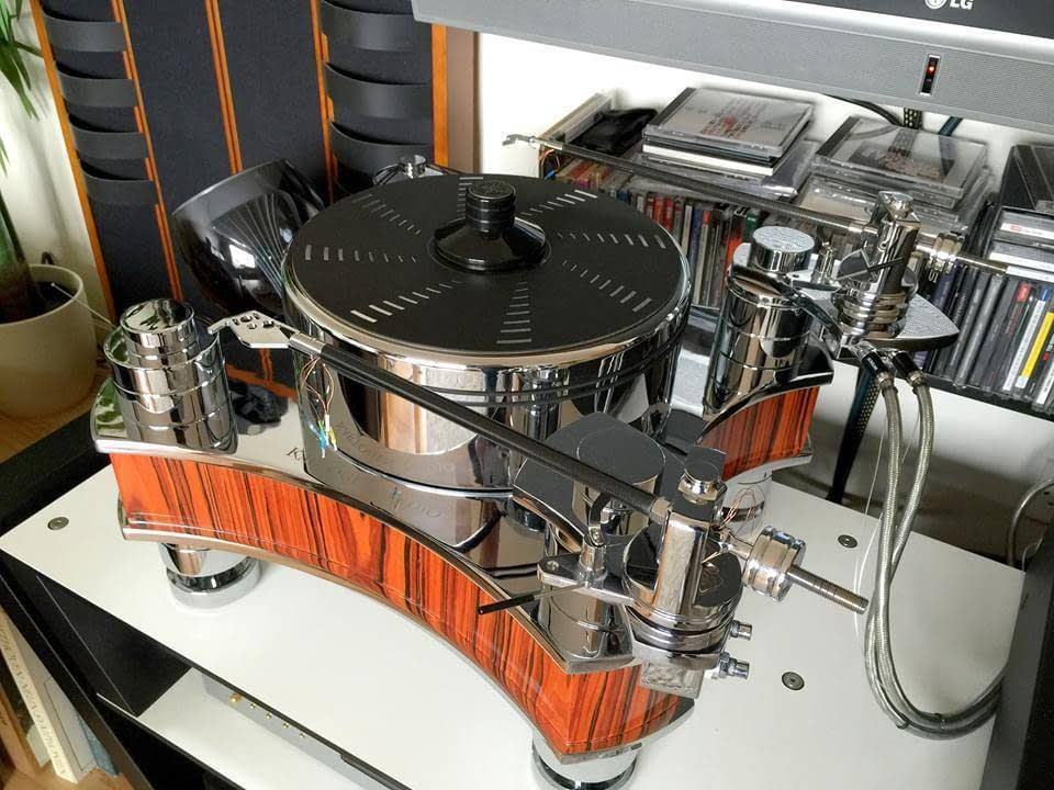 kartogen audio design