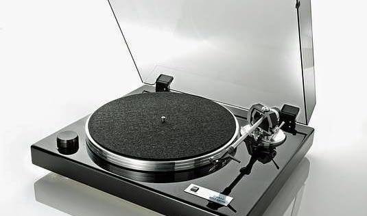 DUAL CS 600