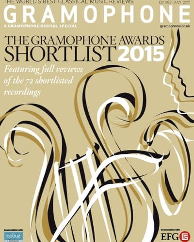CLASSICAL RECORDINGS OF THE YEAR 2013