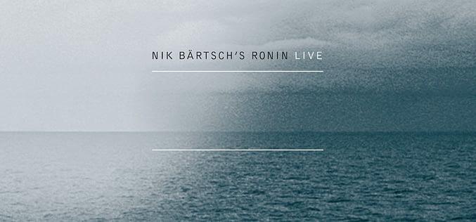 FREE DOWNLOAD OF THE MONTH: NIK BÄRTSCH'S RONIN LIVE