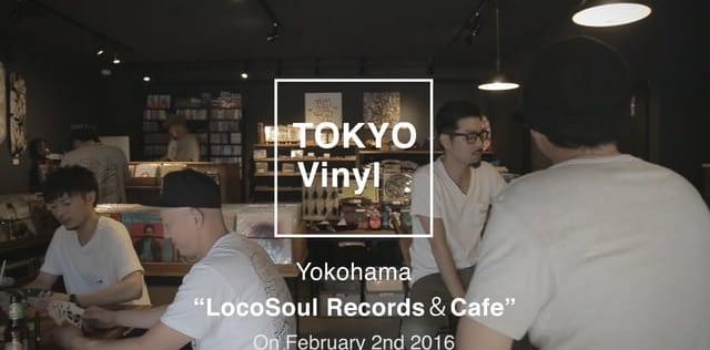 TOKYO VINYL #5